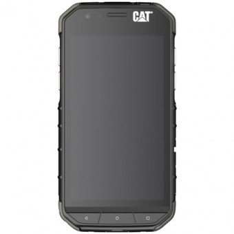 Telefon mobil CAT S31, Dual SIM, 16GB, 4G, Black + Multitool