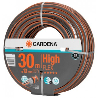 "Furtun Gardena Comfort HighFLEX 13 mm (1/2""), 30 m 18066"