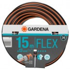 "Furtun Gardena Comfort FLEX 13 mm (1/2""), 15 m 18031"