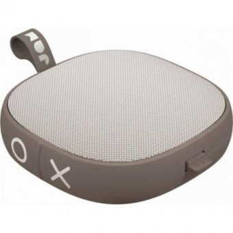 Boxa Bluetooth JAM, Hang Tight Grey, HX-P303GY 3 W