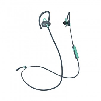 Casti in ear Marley, Uprise Active, blueotooth, microfon, 8 ore de redare, Waterproof EM-FE063-TE