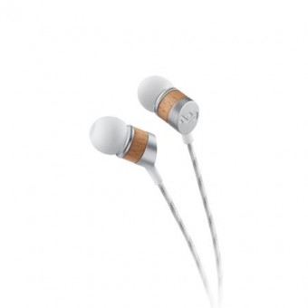 Casti audio in-ear Marley, UpLift Drift, microfon (EM-JE031-DR)