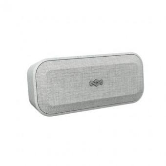 Boxa bluetooth Marley, No Bounds XL, Microfon,  Gri (EM-JA017-GY)
