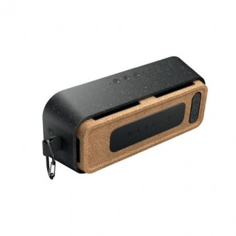 Boxa bluetooth Marley, No Bounds XL Signature, Microfon, Negru (EM-JA017-SB)