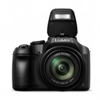 Camera foto Panasonic DC-FZ82EP-K,zoom optic 60x, 16 megapixel, filmare 4K, neagra