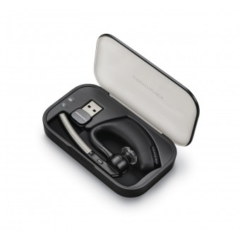 Casca Bluetooth Plantronics Voyager Legend B235 UC - Multipoint