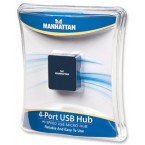 Hub USB Manhattan 160605