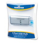 Hub USB 2.0 Manhattan 160599