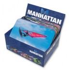 Mouse Pad Manhattan 431620