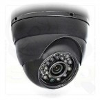 Camera antivandal Dome Sony PW-6620L 700 linii