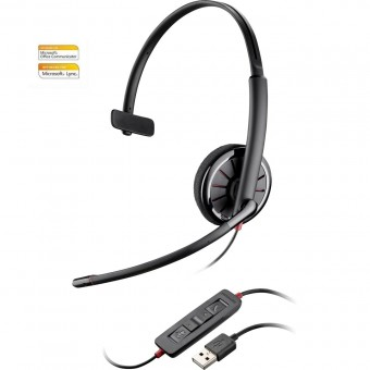 Casti Call Center Plantronics Blackwire C310-M