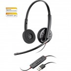 Casti Call Center Plantronics Blackwire C320-M