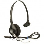 Casti Call Center Plantronics SupraPlus HW251 EMEA 36828-41