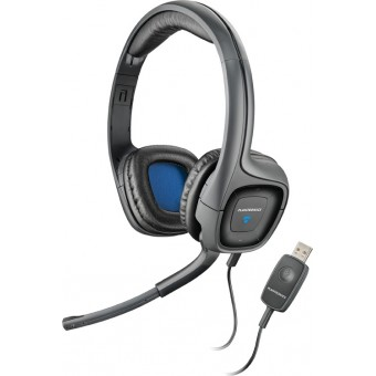 Casti PC Plantronics Audio 655 DSP