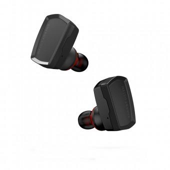 Casti Bluetooth Energy Earphones 6 True Wireless,Microfon, Negru