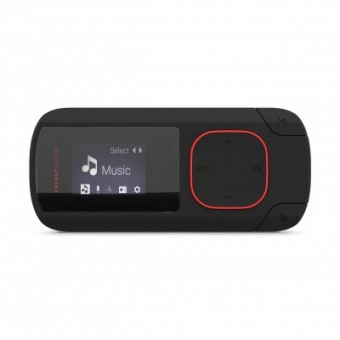Player Mp3 Energy Sistem, S426492, Bluetooth, 8 GB, FM, Clip, Coral
