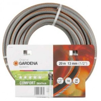 "Furtun Skin Tech Comfort 1/2"" (13 mm) rola 20 m (Gardena 8593)"