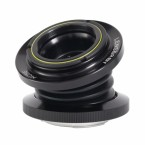 Lensbaby Muse (Double Glass) 50mm f/2 pentru Nikon