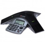 Sistem de conferinta  Voip / Analog Polycom SoundStation Duo dual-mode