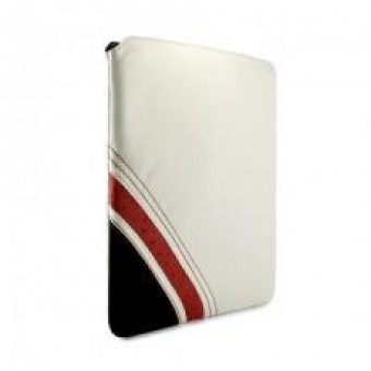 Husa Maya II Pouch (Apple iPad) White