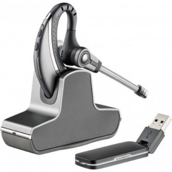 Casca wireless Plantronics W430A / SAVI / OTE / DECT