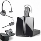 Casca Wireless Plantronics CS540 + HL10