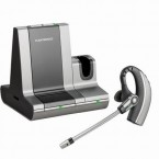 Casca Wireless Plantronics SAVI Office WO201-M