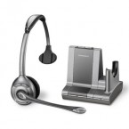 Casca Wireless Plantronics SAVI Office WO300