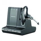 Casca Wireless Plantronics SAVI 3IN1 W730