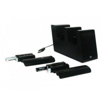 Baza de Incarcare T Charge Duo + NW (negru)