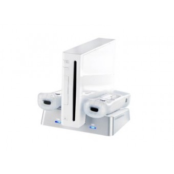 Stand incarcator T-Charge Stand Contactless + NW