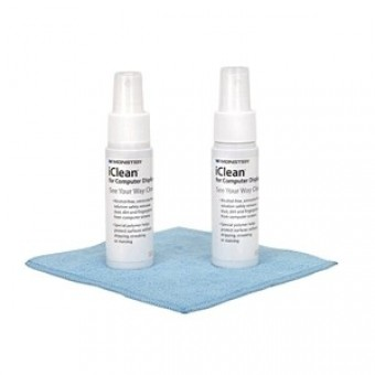 Kit Monster iClean Screen Cleaner Travel Size
