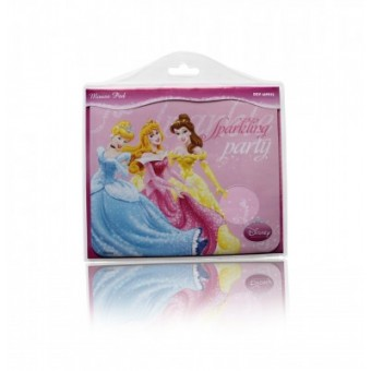 MOUSE PAD PRINCESS DISNEY