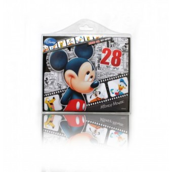 MOUSE PAD MICKEY COMIC DISNEY