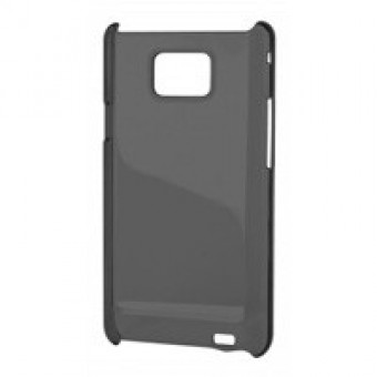 Carcasa Samsung Galaxy S2 Backcover black