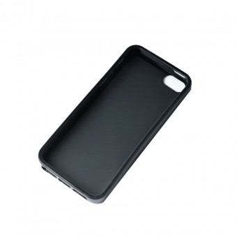 Cover Silicon Tellur Iphone 5/5S Black