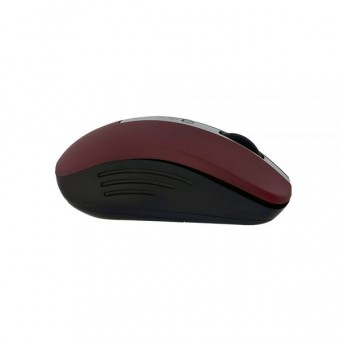 Mouse wireless Tellur Basic, LED, Rosu