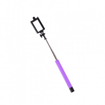 Selfie stick Tellur TL7-5W, Bluetooth, Mov